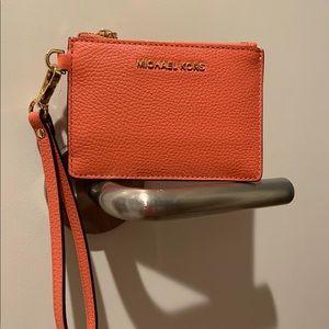 Micheal Kors coin purse